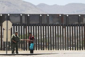 Aumenta el arresto de niños migrantes en la frontera de EE.UU.
