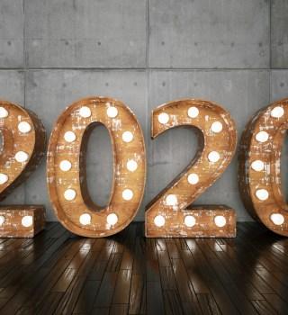 Harán explotar letrero de 2020 en Las Vegas para despedir el año