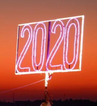 ¿Qué pasó en el 2020 aparte de la COVID-19?
