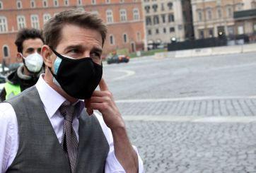 tom cruise mask