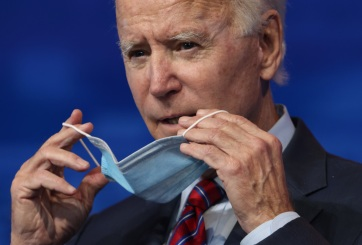 Paquete de estímulo de Biden será de $1.9 billones