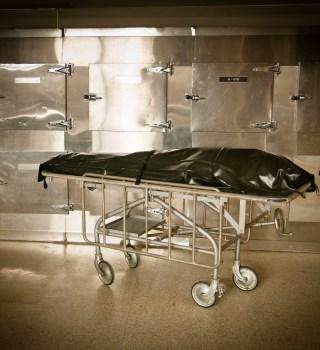 Covid-19 complica repatriación de cuerpos en la frontera entre Tijuana y San Diego