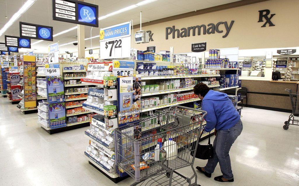 farmacia walmart