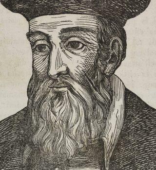 Terremotos, hambrunas y zombies: Las profecías que dejó Nostradamus para 2021