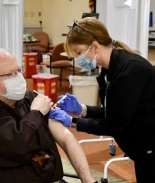 Arzobispo de Boston avala el uso de la vacuna contra Covid-19