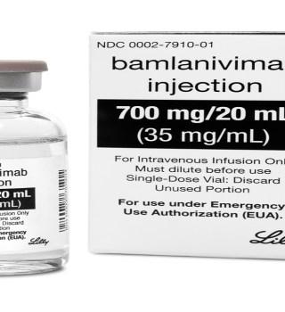 Tratamiento de infusión intravenosa, nueva esperanza para salvar pacientes con Covid-19