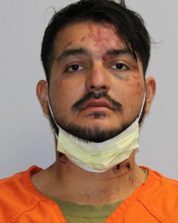 Joven fue asesinado mientras defendía a su mamá de su padrastro
