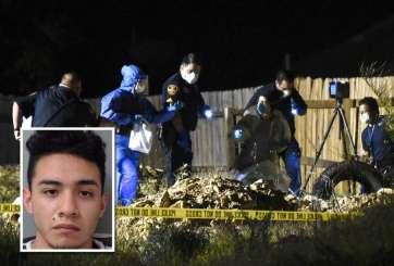 Buscarán pena de muerte para acusado de matanza en sur de Texas