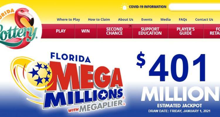 Más de $760 millones entre Powerball y Mega Millions esperan por ti este 2021