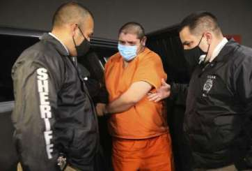 Hombre de Texas arrestado y acusado de desmembrar viva a una mujer