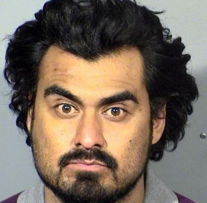 Buscan a más víctimas de presunto agresor sexual de Las Vegas