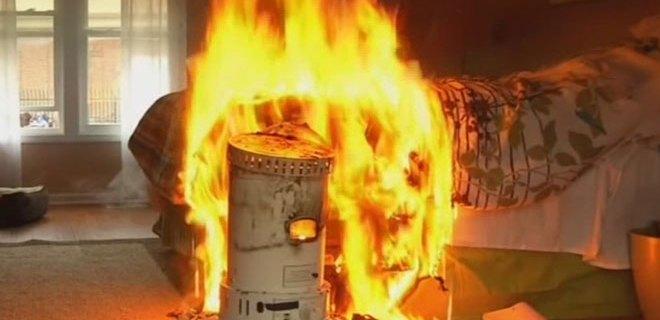 Consejos para evitar accidentes con calentadores portátiles en casa
