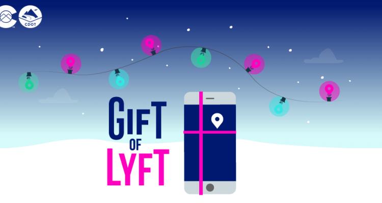 CDOT publicará códigos promocionales de Lyft para prevenir la conducción bajo los efectos del alcohol