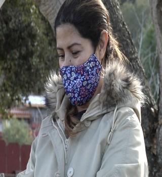 Familia contagiada con Covid recibe mil dólares como parte del programa del condado de Monterey