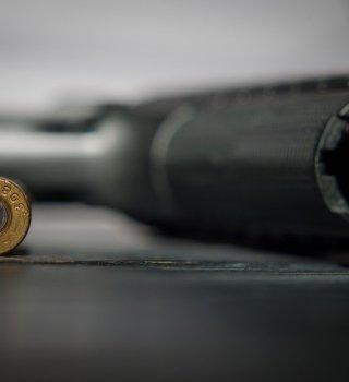 A tiros murió niño de 2 años en Cocoa, tras presunto accidente con arma
