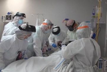 Advierten médicos sobre secuelas del COVID-19
