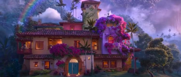 """""""Encanto"""", la nueva película de Disney que estará basada en Colombia"""