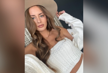 Influencer de Instagram fue encontrada muerta al costado de carretera