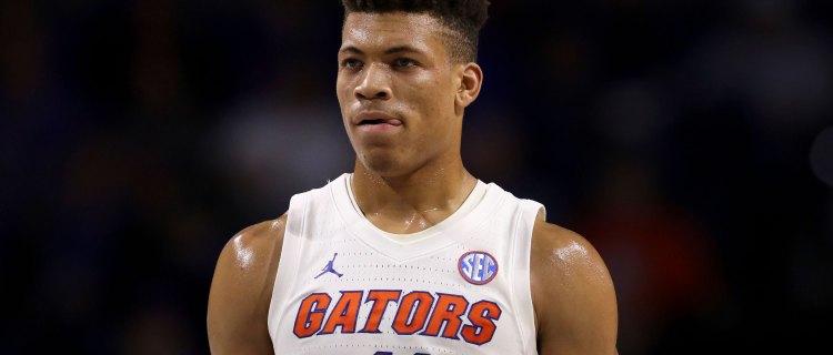 Jugador de Florida Gators en condición crítica tras colapsar en juego