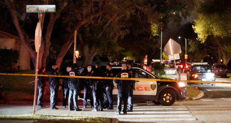 Policía de TX rescata a 29 individuos de red de trata de personas