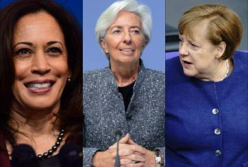mujeres más poderosas forbes