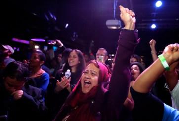 En el 2021, habrán más mujeres en el Congreso y en las legislaturas estatales