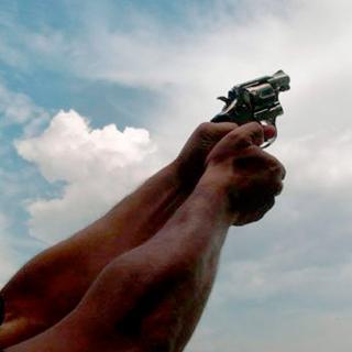 Autoridades advierten sobre disparos al aire en celebraciones