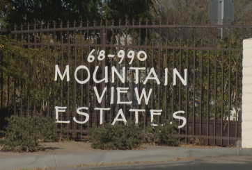 Junta de supervisores del condado aprueba fondos para viviendas