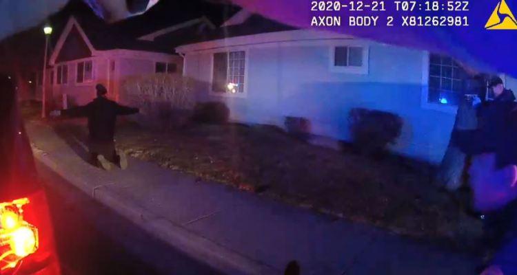 Video: Tiroteo durante operativo deja a un agente herido