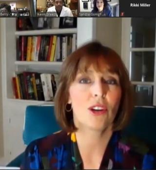 «Esto ha sido un completo caos», Kathy Castor sobre vacunación COVID-19 en Florida