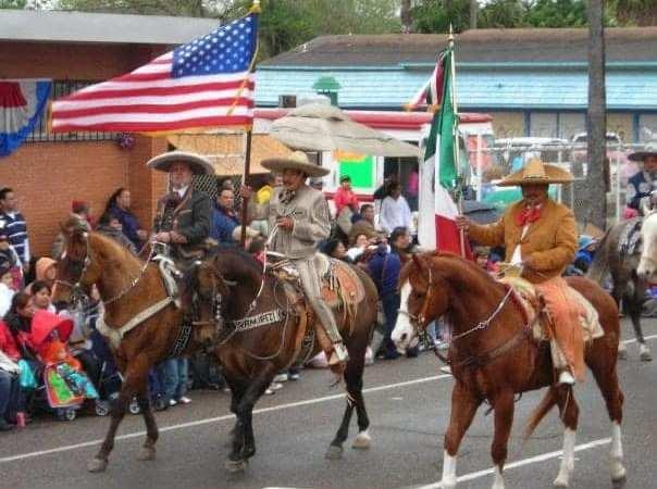 Cancelan Fiesta de los Charros de Brownsville por la pandemia