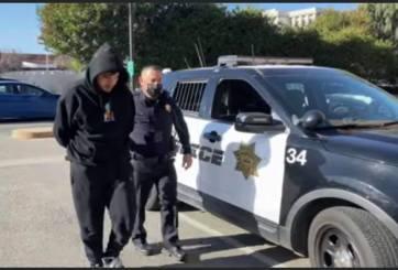 Arrestan a hombre que se atrincheró en vivienda por varias horas en Watsonville