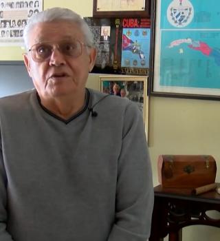 «Ahí surge el terrorismo en el mundo», asegura sobre su isla, cubano en el exilio