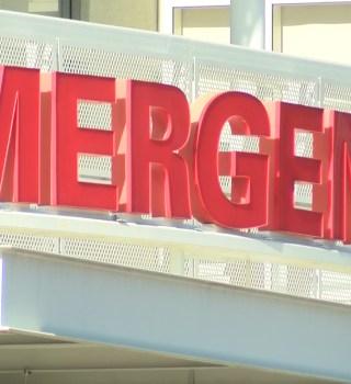 Récord en hospitalizaciones por coronavirus alarma a personal médico