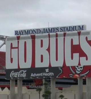 Super Bowl no generará los ingresos previstos para la bahía debido al COVID-19