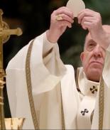 Biógrafo del Papa Francisco habla en exclusiva con Tsi-tsi-ki Félix