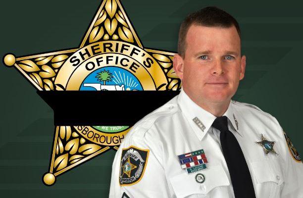 A días de retirarse, muere agente policial del condado de Hillsborough