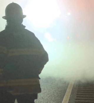 Incendio en Beltsville deja 1 muerto y 10 personas desplazados