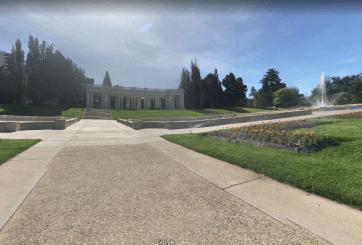 Varias mujeres en Cheesman Park reportan ser acosadas por un sujeto mientras caminan