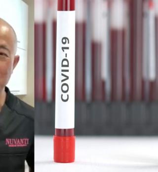 Doctor de Texas usa droga para los piojos en pacientes con COVID-19