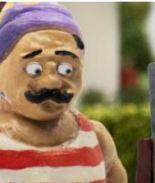 Dinamarca lanza polémico show infantil sobre un hombre con genitales enormes
