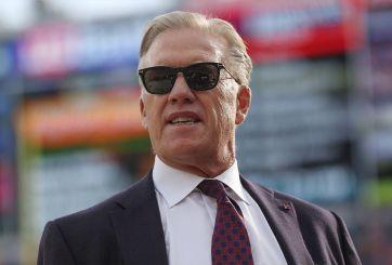 John Elway renuncia a su posición de gerente general de los Broncos de Denver