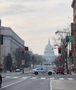 Ensayo de inauguración presidencial cambia de fecha tras amenazas