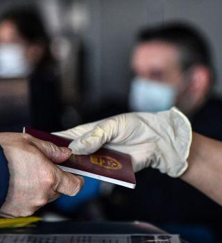 Los pasaportes más poderosos del mundo para 2021