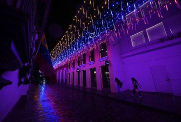 venezuela navidad