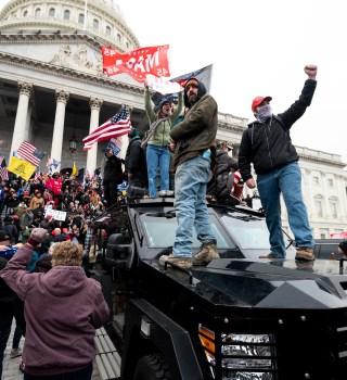 FBI advierte sobre protestas armadas a nivel nacional la próxima semana