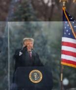 Donald Trump podría ir a prisión por incitar el ataque al Capitolio