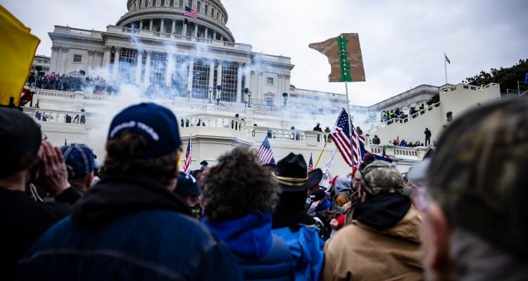 D.C. está bajo alerta de posible amenaza de terrorismo doméstico