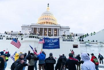 Demócratas introducen artículo para «impeachment» de Trump