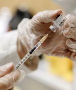 Tecnología de vacuna COVID-19 se probó con éxito en estudio de esclerosis múltiple